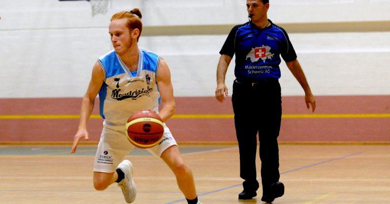RPM U20A estromessa dalla Coppa Ticino