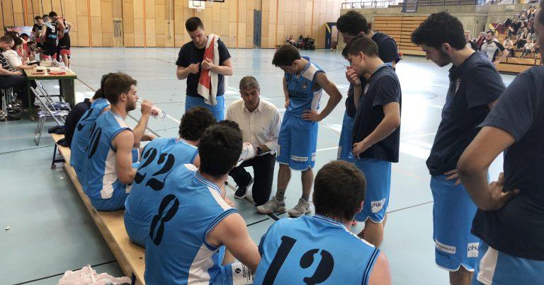 La Prima squadra termina a Sion un'ottima stagione