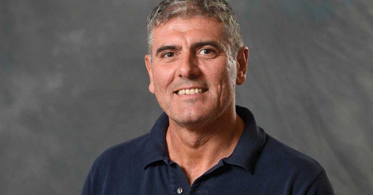 Intervista a Dario Frasisti, coach della Prima Squadra